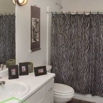 Homes of Parker Commons Apartment Bathroom