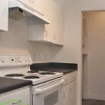 Homes of Parker Commons Apartment Dishwasher