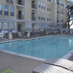 Homes of Parker Commons Apartment Pool