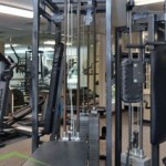 Horizons at Sunridge Apartment Fitness Center