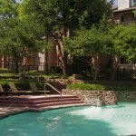 Horizons at Sunridge Apartment Pool Area