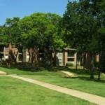 Horizons at Sunridge Apartment Property Grounds