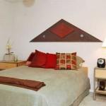 Hulen Oaks Apartment Bed Room