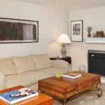 Hulen Oaks Apartment Family Room