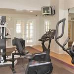 Hulen Oaks Apartment Fitness Center