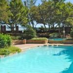Hulen Oaks Apartment Pool