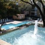 Hunter's Green Apartment Pool