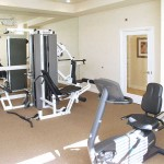 Lakes of Stone Glen Apartment Fitness Center