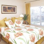 Lakes of Stone Glen Apartment Master Bedroom