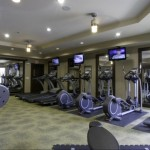 Lincoln Park at Trinity Bluff Fitness Center