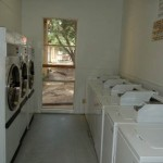 Manitoba Apartments Laundry Room