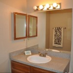Marina Club Apartment Bath Room