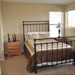 Marina Club Apartment Bed Room