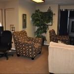 Marina Club Apartment Family Room