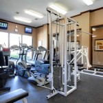 Marquis at Willow Lake Apartment Fitness Center