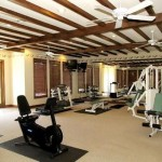 Montevista Fitness Center