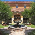 Montevista Fountain View