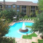 Montevista Pool Area