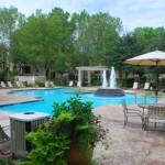 Montevista Pool View