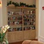 Park Creek Apartment DVD Library