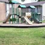 Raintree Apartment Playground