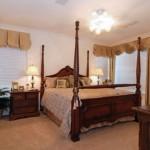 Regency at North Richland Hills Apartment Bedroom