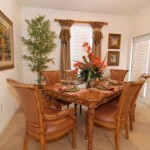 Regency at North Richland Hills Apartment Dining Area