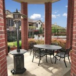 Regency at North Richland Hills Apartment Dining