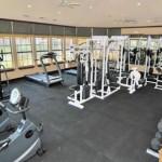Regency at North Richland Hills Apartment Fitness Center