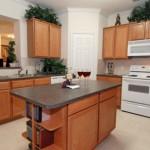 Regency at North Richland Hills Apartment Kitchen