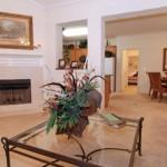 Regency at North Richland Hills Apartment Model