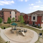 Regency at North Richland Hills Apartment Picnic Area