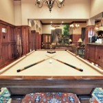 Regency at North Richland Hills Apartment Playroom