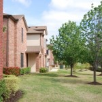 Regency at North Richland Hills Apartment Property Ground