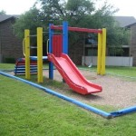 Remington Oaks Apartment Playground