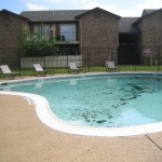 Remington Oaks Apartment Pool