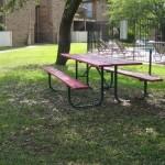 Remington Oaks Apartment Property Ground