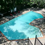Renaissance Gardens Apartment Pool