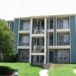 Ridgecrest at Hulen Bend Apartment Area