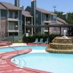 Ridgecrest at Hulen Bend Pool