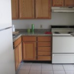 Ridgmar Square Kitchen