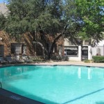 Ridgmar Square Pool