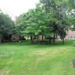River Park Place Garden