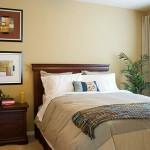 Riverstone Bedroom