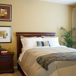 Riverstone Bedroom