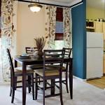 Riverstone Dining Area