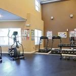 Riverstone Fitness Center