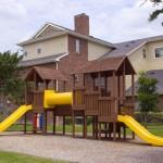 Riverstone Playground