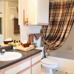 Silver Creek by Norstar Bathroom