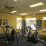 Silver Creek by Norstar Fitness center